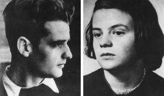 Die Geschwister Scholl kämpften als Widerstandskämpfer:innen gegen den Nationalsozialismus und bezahlten mit ihrem Leben. (Foto)