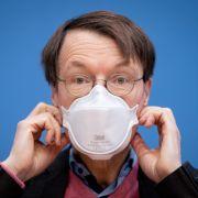 Die Coronavirus-News Deutschland von Dienstag mit SPD-Gesundheitsexperte Karl Lauterbach