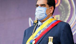 Venezuela setzt auf Lockdown-Wechselstrategie im Kampf gegen das Coronavirus. (Foto)