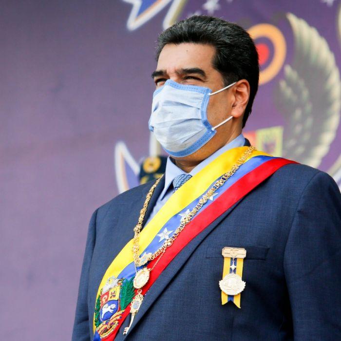 """Mit Lockerungen gegen Corona! Venezuela setzt auf """"7 + 7 Plus""""-Strategie (Foto)"""