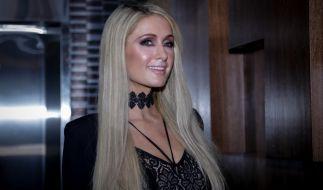 Paris Hilton verzaubert als düstere Hexe gerade ihre Fans. (Foto)