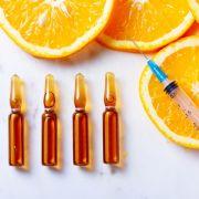 Gefährlicher Promi-Trend! Experten warnen vor Vitamin-Infusionen (Foto)