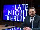 """""""Late Night Berlin - Mit Klaas Heufer-Umlauf"""" vom Dienstag"""