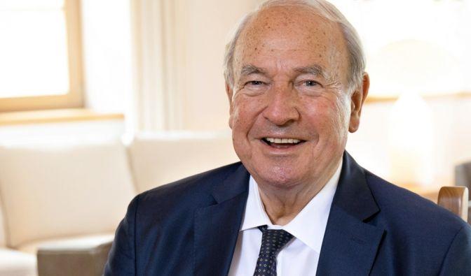 Heinz Hermann Thiele ist tot