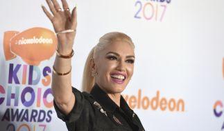 Gwen Stefani schlägt mit ihrer Hommage an ihre alten Looks ein wie eine Bombe. (Foto)