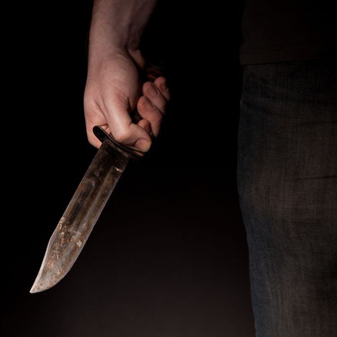 Horror-Tat! Mann tötet Nachbarin und kocht ihr Herz (Foto)