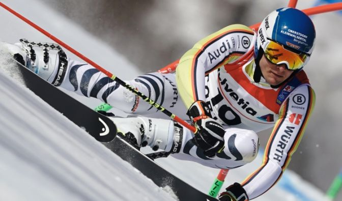 Ski alpin Weltcup 2020/21 in Bansko aktuell