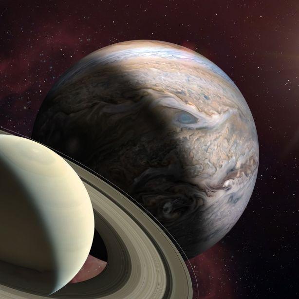 Ultra-seltenes Astro-Spektakel! Planetentrio erhellt Morgenhimmel (Foto)