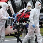 Horror-Rechnung der Mediziner! 25.000 Covid-19-Intensivpatienten im Mai (Foto)