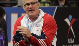 US-TurntrainerJohn Geddert hat sich kurz nach der Anklage im Missbrauchsskandal das Leben genommen. (Foto)