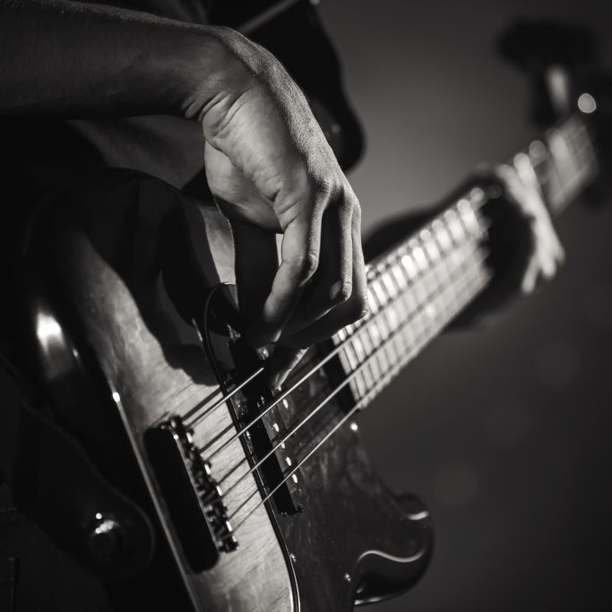Todesschock! Rock-Musiker mit nur 35 Jahren gestorben (Foto)