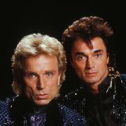 Siegfried und Roy haben sich in Las Vegas ein Imperium erarbeitet (Foto)