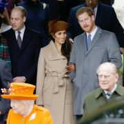 Royaler Todesschock hält Buckingham Palast in Atem (Foto)