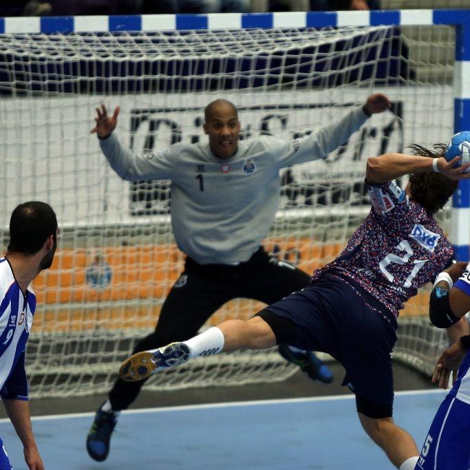 Herzinfarkt mit 32! Handball-Nationalspieler gestorben (Foto)