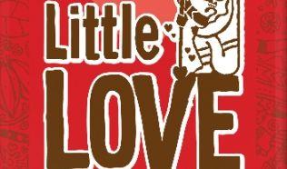 """Die """"Little Love Dark Vanilla 65g""""-Tafel wird zurückgerufen. (Foto)"""