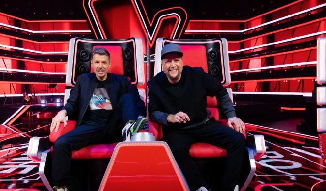 """""""The Voice Kids"""" vom Samstag"""