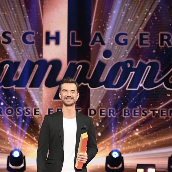 Wiederholung der Show im TV und online (Foto)