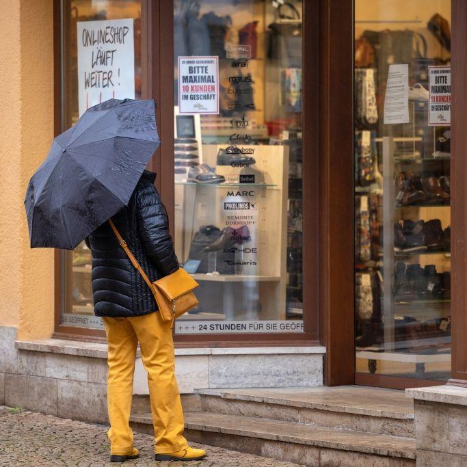 Größere Lockerungen erst an Pfingsten? Merkel und Söder unter Druck (Foto)
