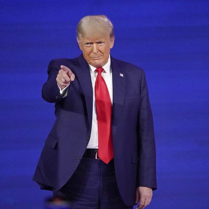 Eigene Partei oder nächste Präsidentschaft? DAS sind Trumps Zukunftspläne (Foto)