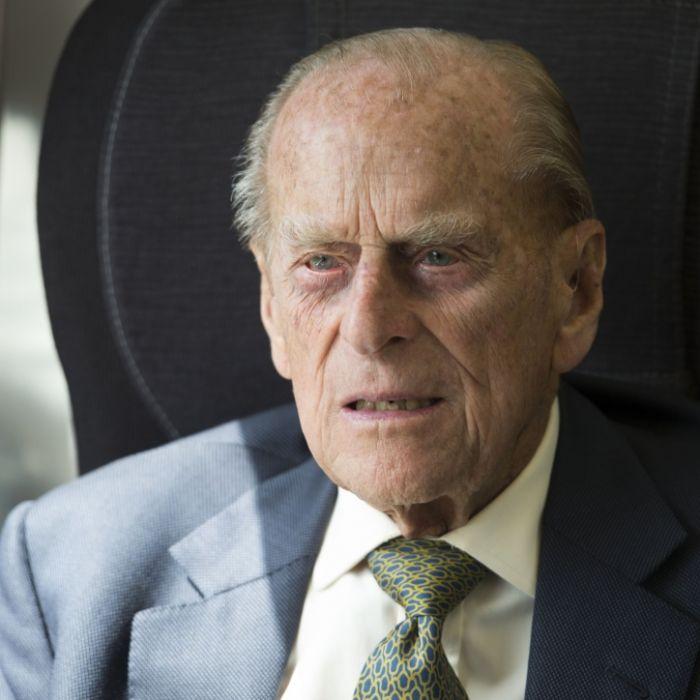Todesschock für den Herzog von Edinburgh! Wie wird er das verkraften? (Foto)