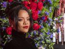 Sängerin Rihanna sendet sexy Frühlingsgrüße auf Instagram. (Foto)