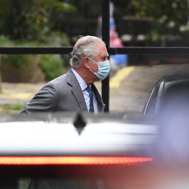 Prinz Charles besucht seinen Vater - DAS haben die Royals miteinander besprochen (Foto)