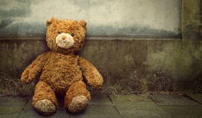 Kaltblütiger Kindsmord in Österreich