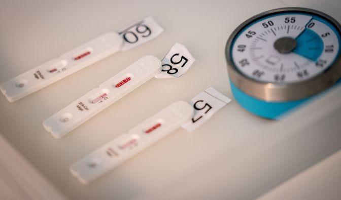 Coronavirus-Tests kaufen
