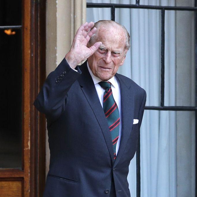 Prinzgemahl in andere Klinik verlegt - wie geht's dem Herzog aktuell? (Foto)