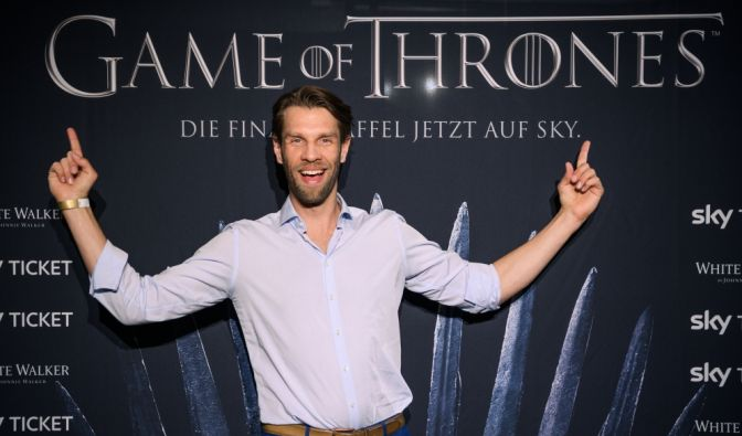 """Game of Thrones"" Staffel 8 im Stream sehen"