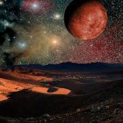 Attacke vom Mars? Lauter Mega-Meteor erschreckt Menschen (Foto)