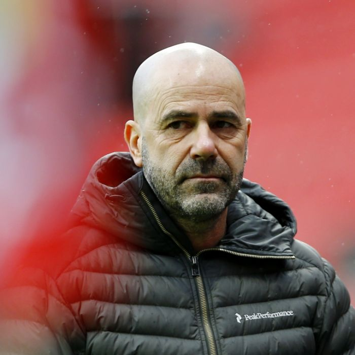 BVB-Trainer vor dem Aus - Wer könnte sein Nachfolger werden? (Foto)