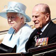 Royal-Schock! Wieso besucht Queen Elizabeth II. ihren Mann nicht im Krankenhaus? (Foto)