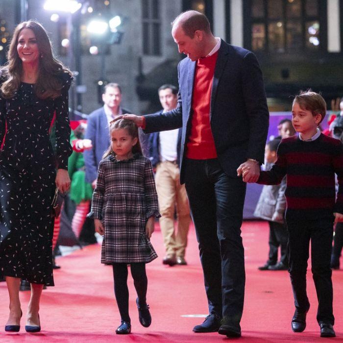 Warum Prinz George vielleicht niemals König wird (Foto)