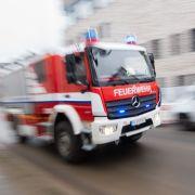 Leichenfund nach Explosion in Reihenhaus - Mann (56) unter Totschlagsverdacht (Foto)