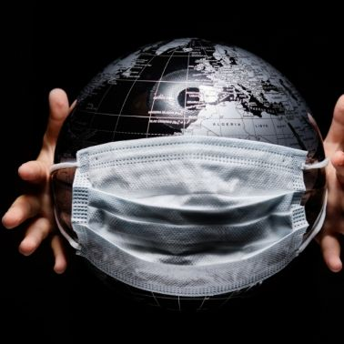 Fallzahlen steigen weltweit! WHO macht düstere Prognose (Foto)