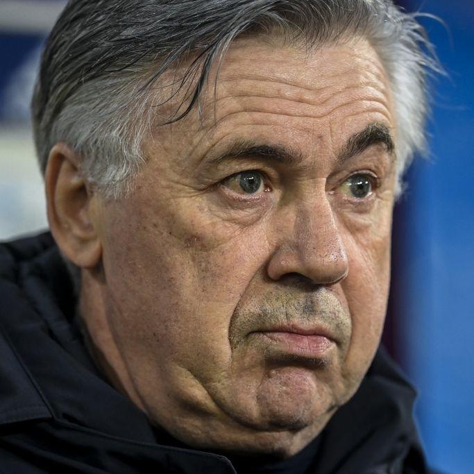 Frau Mariann, Tortellini und Respekt: So tickt Ancelotti (Foto)