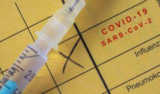 Gibt es bald einen digitalen Impfpass in der EU, mit dem man eine Corona-Impfung oder einen Test nachweisen kann? (Foto)