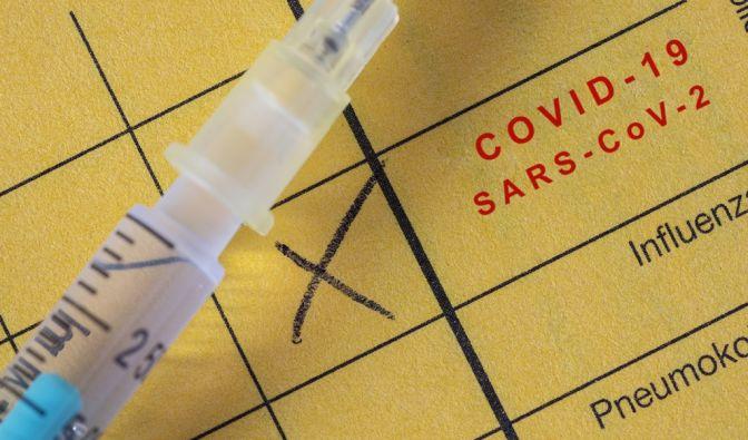 Coronavirus-News 2021
