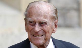 Prinz Philip hatte es im Leben weiß Gott nicht immer leicht. Trotzdem hat der Royal seinen Humor nie verloren. Dafür liebt ihn nicht nur Queen Elizabeth II. (Foto)