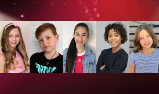 "Ab dem 9. April tanzen Promi-Kinder bei""Let's Dance – Kids"" um den Sieg. (Foto)"