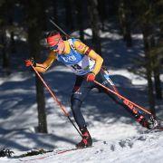 Norweger Johannes Thingnes Bö gewinnt Biathlon-Gesamtweltcup (Foto)
