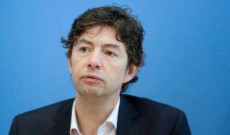 Christian Drosten prophezeit Anstieg von Infektionen durch Corona-Varianten. (Foto)