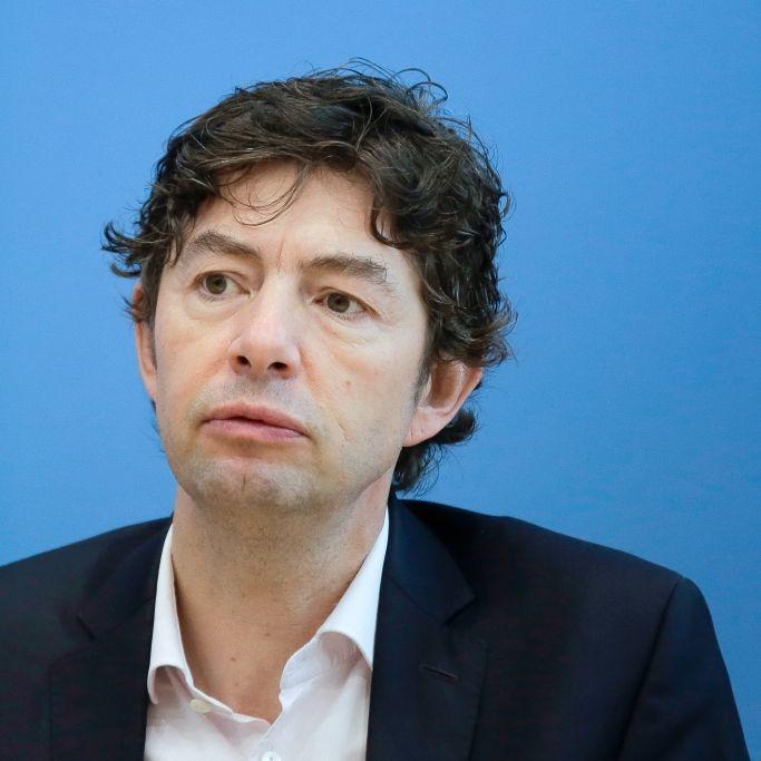 Christian Drosten prophezeit Anstieg von Corona-Mutationen (Foto)