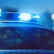Von Auto überrollt! Leiche von 16-Jähriger auf Landstraße gefunden (Foto)