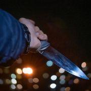 Drei Menschen nach Attacke in Lebensgefahr - Täter angeschossen (Foto)
