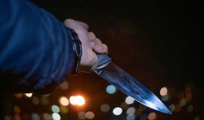 Messerangriff in Schweden