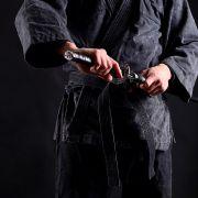 Messer-Ninja (23) sticht 16-Jährigen nieder (Foto)