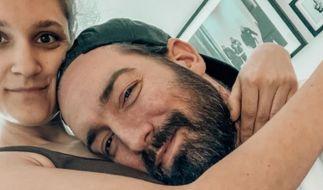 Jan Leyk zeigt auf Instagram ein süßes Pärchen-Pic mit seiner Freundin. (Foto)
