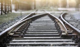 Ein neun Jahre altes Mädchen wurde in Russland von einem Zug überrollt, weil sein Vater betrunken war. (Foto)